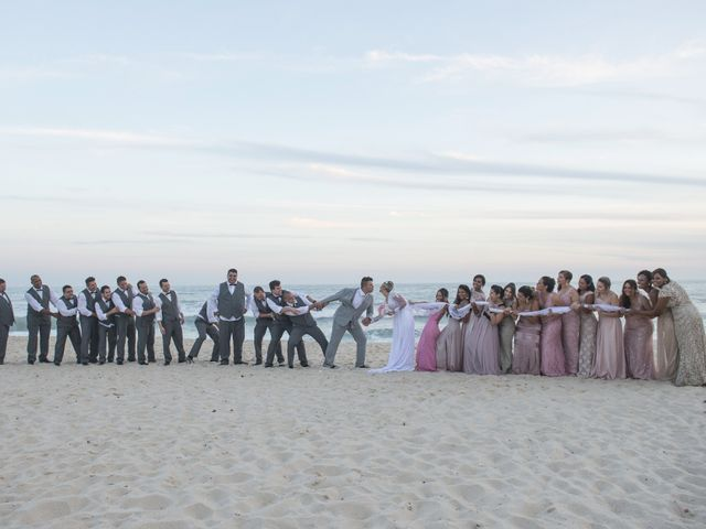 O casamento de Magnum e Dayany em Rio de Janeiro, Rio de Janeiro 48