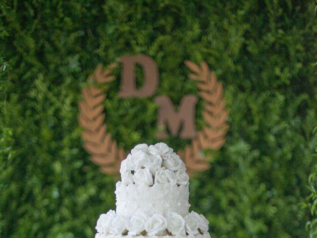 O casamento de Magnum e Dayany em Rio de Janeiro, Rio de Janeiro 50