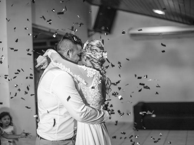 O casamento de Magnum e Dayany em Rio de Janeiro, Rio de Janeiro 63