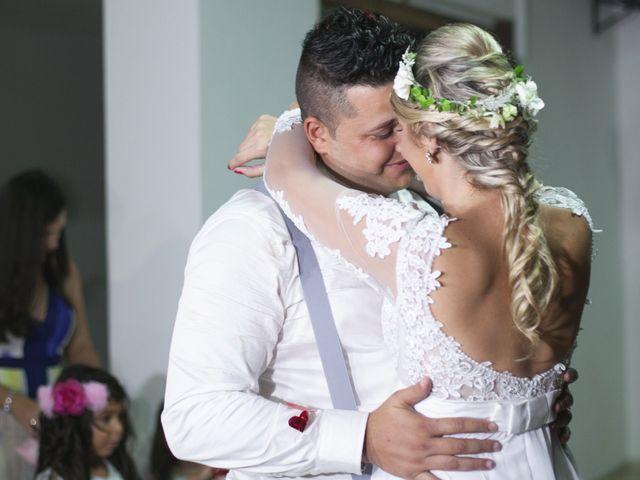 O casamento de Magnum e Dayany em Rio de Janeiro, Rio de Janeiro 64