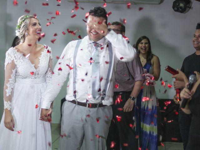 O casamento de Magnum e Dayany em Rio de Janeiro, Rio de Janeiro 65