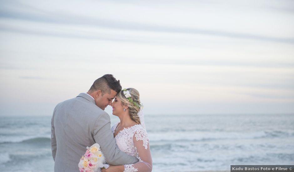 O casamento de Magnum e Dayany em Rio de Janeiro, Rio de Janeiro