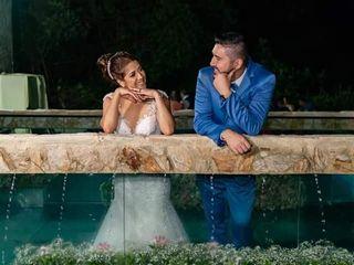 O casamento de Letícia  e Alessandro  1