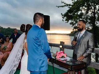 O casamento de Letícia  e Alessandro  2