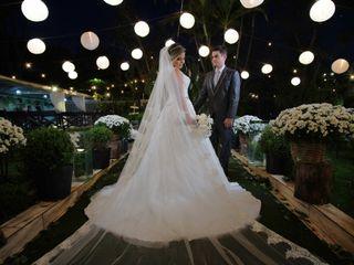 O casamento de Ana Flávia e Lucas