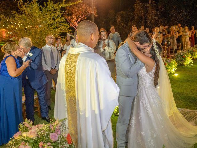 O casamento de Rodrigo e Lira em Monte Gordo, Bahia 55