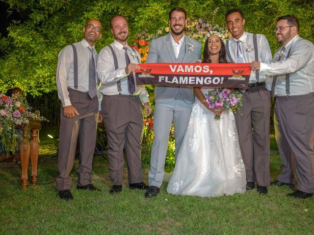 O casamento de Rodrigo e Lira em Monte Gordo, Bahia 57