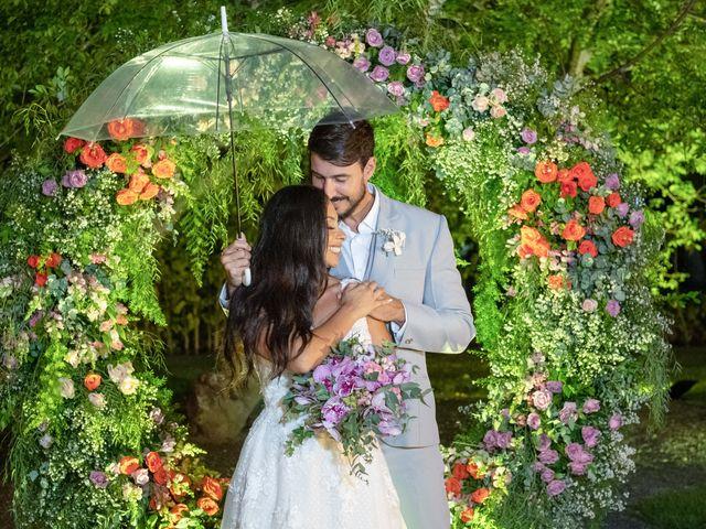 O casamento de Rodrigo e Lira em Monte Gordo, Bahia 59