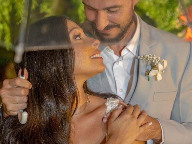 O casamento de Rodrigo e Lira em Monte Gordo, Bahia 60