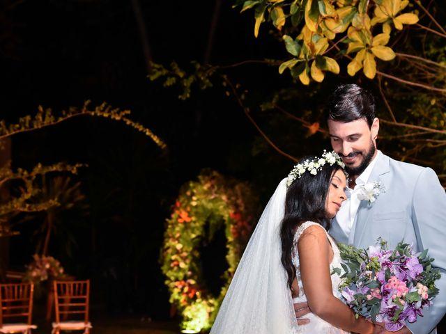 O casamento de Rodrigo e Lira em Monte Gordo, Bahia 2