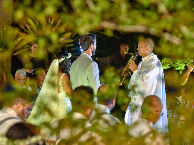 O casamento de Rodrigo e Lira em Monte Gordo, Bahia 70