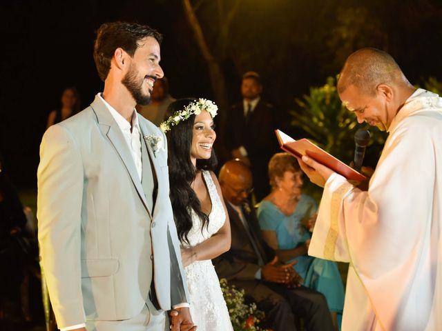 O casamento de Rodrigo e Lira em Monte Gordo, Bahia 72
