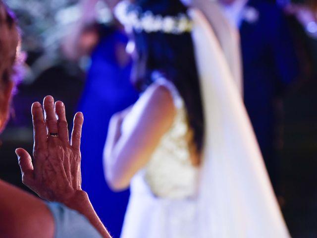 O casamento de Rodrigo e Lira em Monte Gordo, Bahia 74
