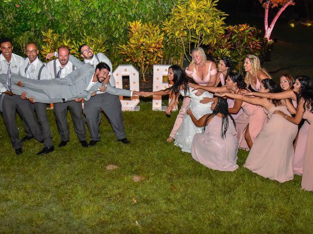 O casamento de Rodrigo e Lira em Monte Gordo, Bahia 93
