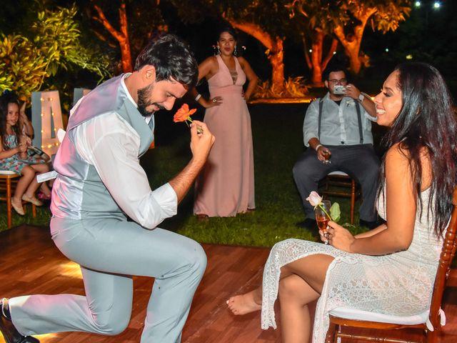 O casamento de Rodrigo e Lira em Monte Gordo, Bahia 95