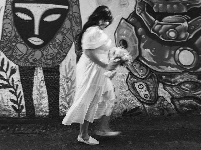 O casamento de Israel e Mariana em São Paulo, São Paulo 4