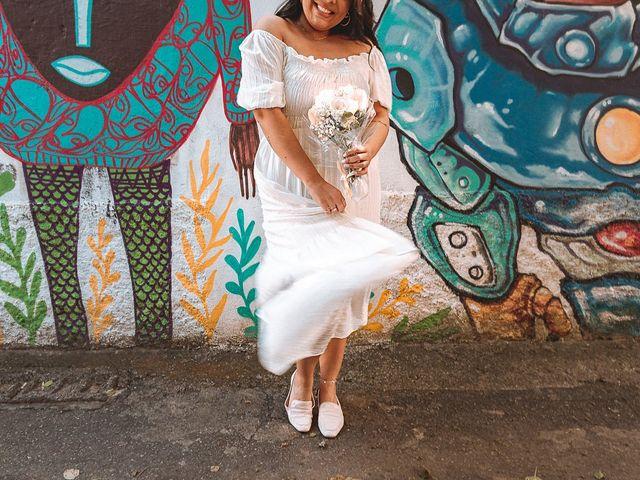 O casamento de Israel e Mariana em São Paulo, São Paulo 5