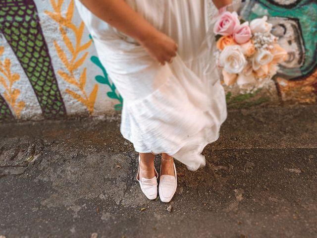 O casamento de Israel e Mariana em São Paulo, São Paulo 6