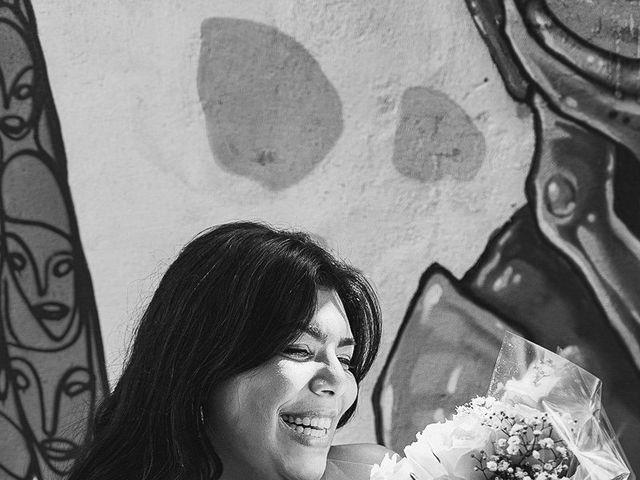 O casamento de Israel e Mariana em São Paulo, São Paulo 9