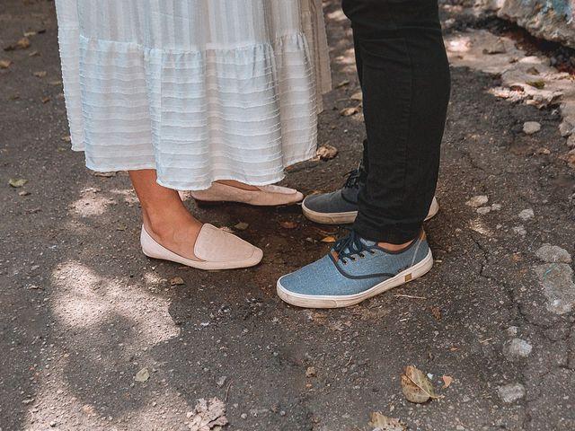 O casamento de Israel e Mariana em São Paulo, São Paulo 15