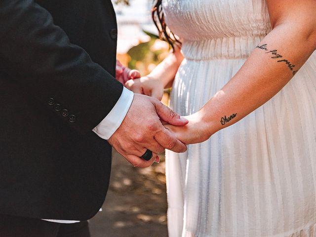 O casamento de Israel e Mariana em São Paulo, São Paulo 19