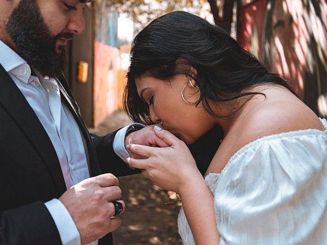 O casamento de Israel e Mariana em São Paulo, São Paulo 25