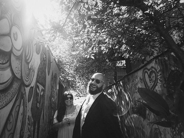 O casamento de Israel e Mariana em São Paulo, São Paulo 33