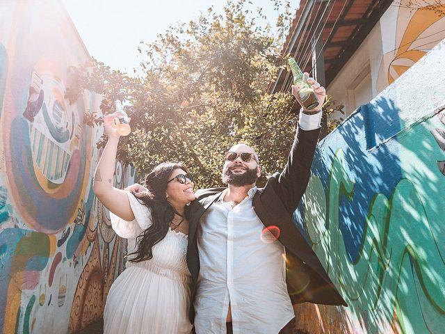 O casamento de Israel e Mariana em São Paulo, São Paulo 39