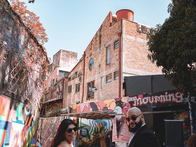 O casamento de Israel e Mariana em São Paulo, São Paulo 43