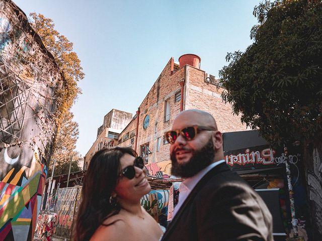 O casamento de Israel e Mariana em São Paulo, São Paulo 44