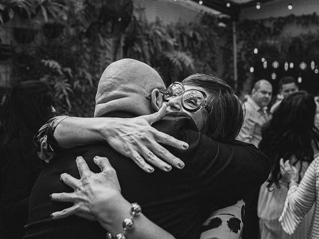O casamento de Israel e Mariana em São Paulo, São Paulo 51