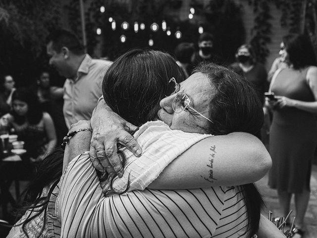 O casamento de Israel e Mariana em São Paulo, São Paulo 52