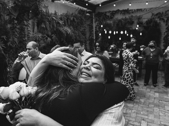 O casamento de Israel e Mariana em São Paulo, São Paulo 53