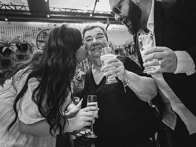 O casamento de Israel e Mariana em São Paulo, São Paulo 58