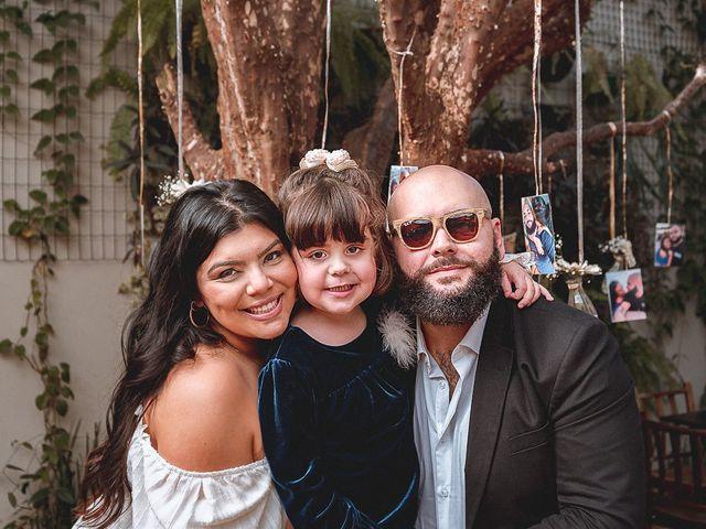 O casamento de Israel e Mariana em São Paulo, São Paulo 60
