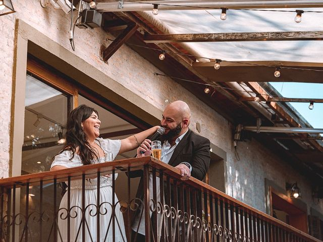O casamento de Israel e Mariana em São Paulo, São Paulo 70
