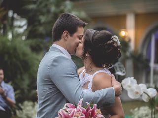 O casamento de BIANCA CRISTINA DUARTE VIVARINI e ÁISLAN DE CARVALHO VIVARINI