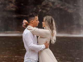 O casamento de Mariana e Edgar 3
