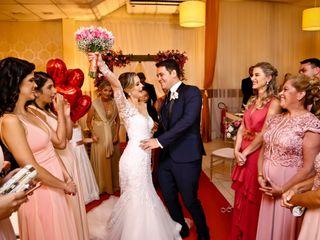 O casamento de Luana e Fernando 2