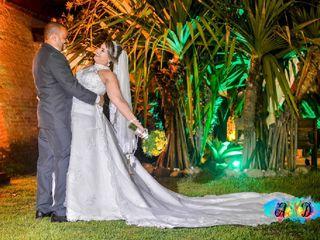 O casamento de Regiane e Mauro 2