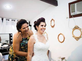 O casamento de Nathara e Luiz 2