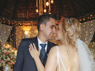 O casamento de Michele e Renan 2