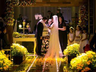 O casamento de Mirtes e Diego