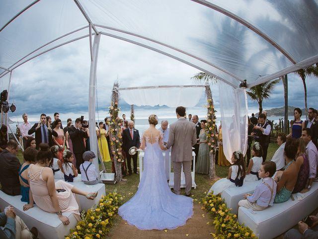 O casamento de Talita e Thiago