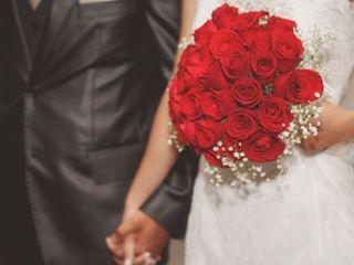 O casamento de Ludimila e Rodrigo 3