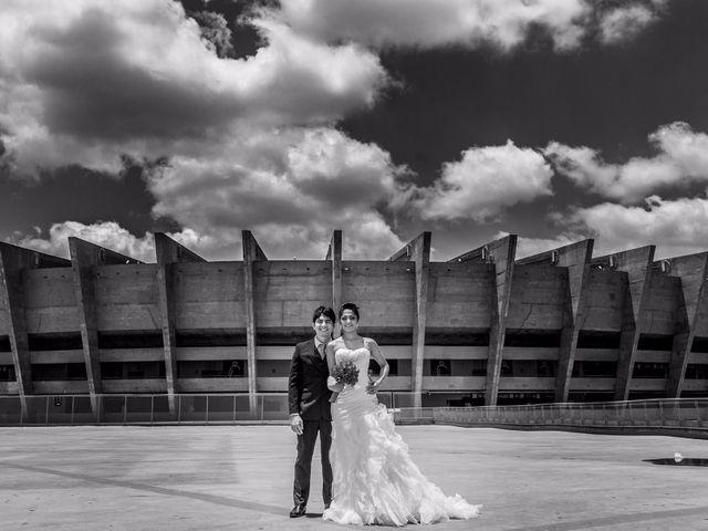 O casamento de Josie e Kirk
