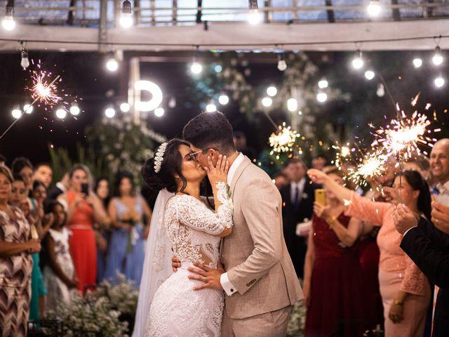 O casamento de Thay e Julio
