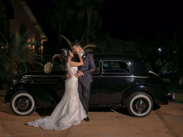 O casamento de Ana Flavia e Kelven