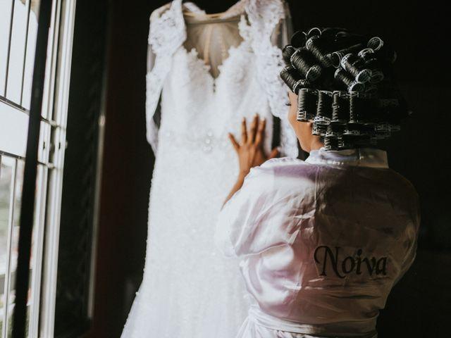 O casamento de Carlos e Jaciara em Carapicuíba, São Paulo 10