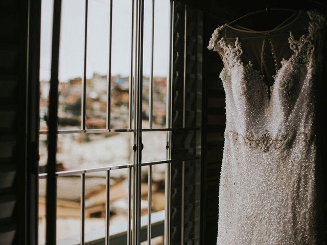 O casamento de Carlos e Jaciara em Carapicuíba, São Paulo 15